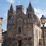 Cathedrale Saint-Pierre d'Angouleme