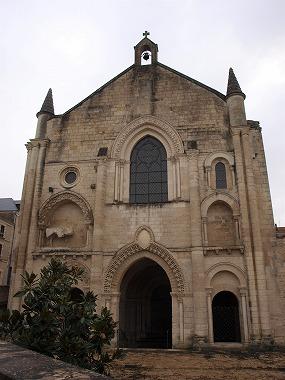 Balade dans l'Art Roman en France